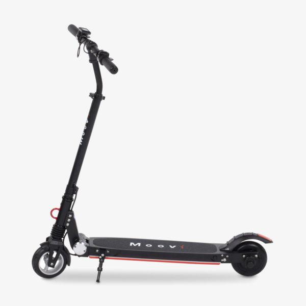 moovi escooter seite staender