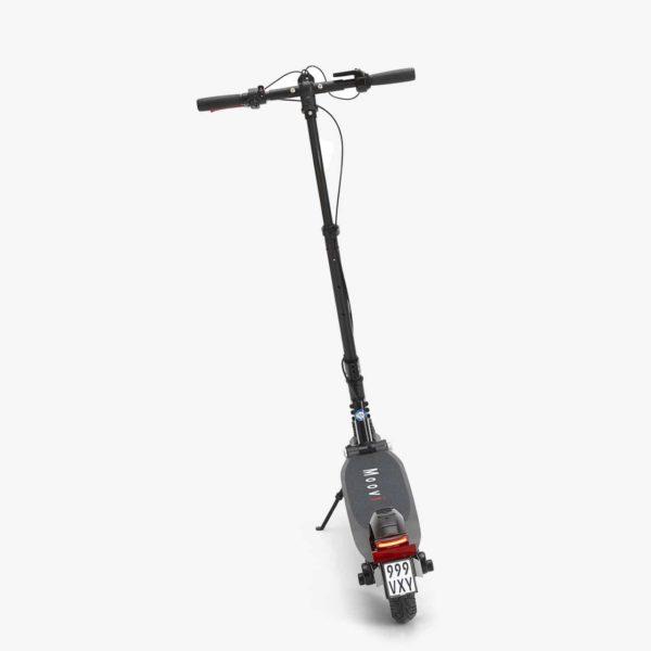 moovi escooter stvo pro strassenzulassung hinten kennzeichen