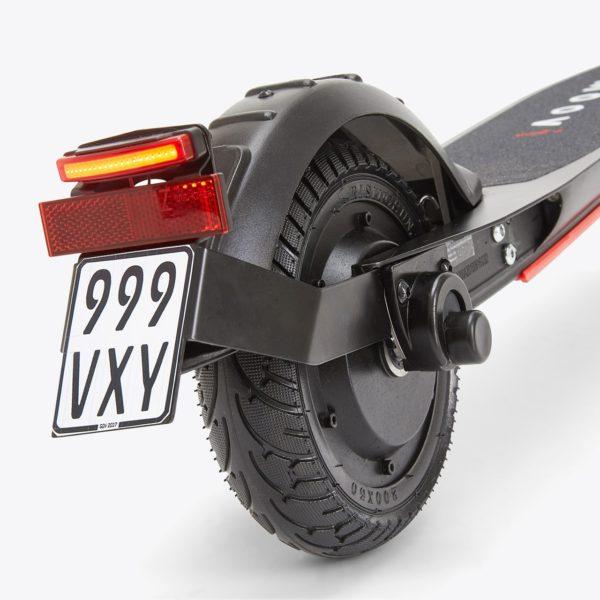 moovi escooter stvo pro strassenzulassung kennzeichen versicherung ruecklicht