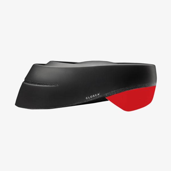 Gefalteter Scooter Helm