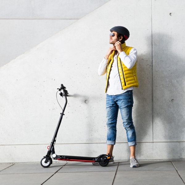 moovi escooter strassenzulassung closca escooter helm muenchen
