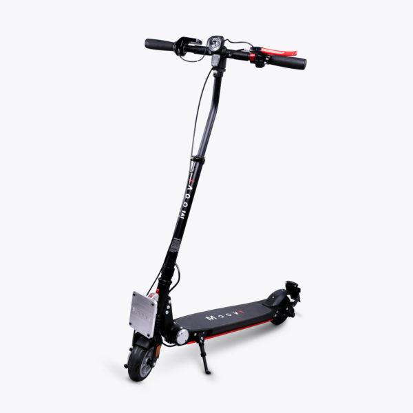 moovi escooter moovi mini systemhalter frontal