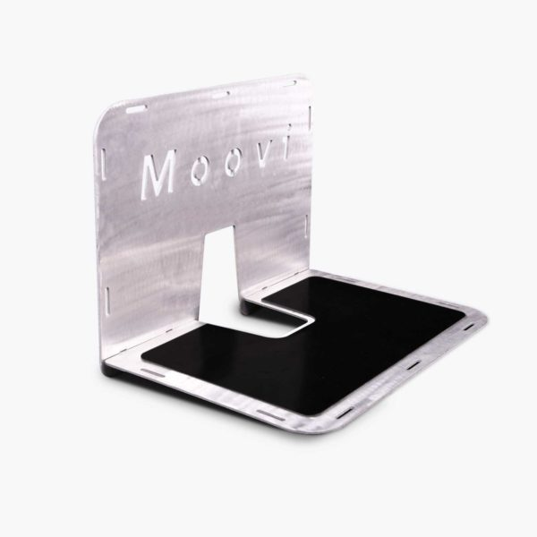 Gepäckträger für E-Scooter von Moovi