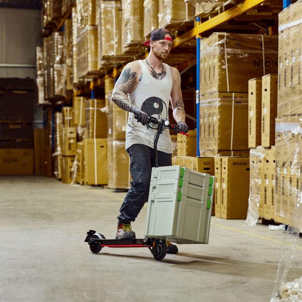 moovit moovi escooter lastensysstem systemhalter lager shop