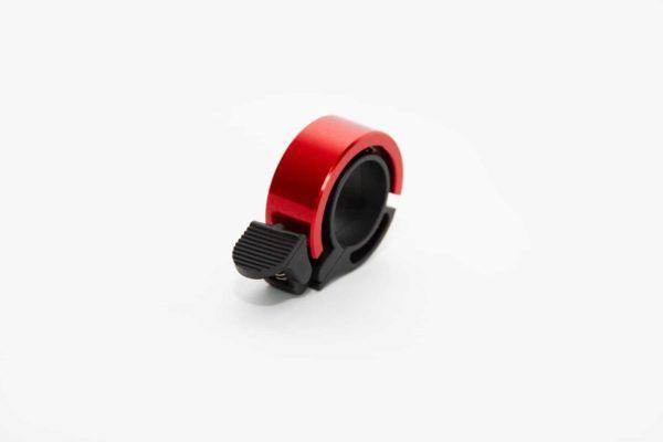 Ersatz Klingel für Moovi E-Scooter in Rot