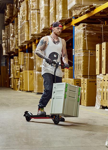 Moovi Cargo Produktbilder 01