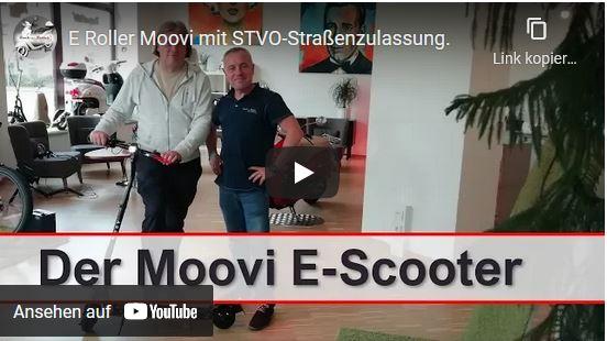 Rock e Roller Moovi Test Video