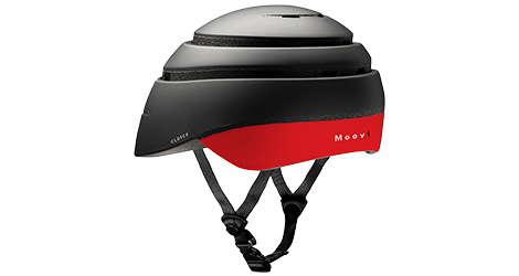 moovi zubehoer helm new